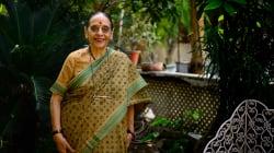 Vikram Seth Breaks Down During Tribute For Mother Leila