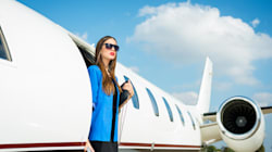 How A Travel Blogger Survives A Long-Haul