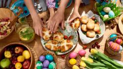 La dieta dei giorni Pasqua, per mangiare tutto senza sensi di