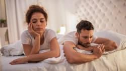 Matrimonios sin sexo: 11 parejas cuentan sus