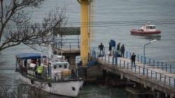 Un avion militaire russe s'écrase en mer Noire, 92 personnes à