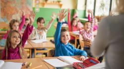 Réduire le nombre d'élèves par classe, un facteur de réussite scolaire pour un meilleur salaire plus