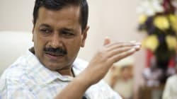AAP Cries Foul After Home Ministry Asks It To Explain Overseas