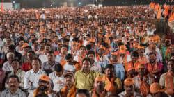 Despite Rift With Shiv Sena, BJP Confident Of Victory In BMC