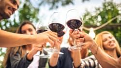 Las tapas de rosca son mejores que los corchos para los vinos