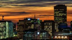 'Extremely Loud Thunder' Shakes Adelaide With Earthquake-Like