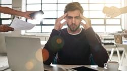 Comment le stress peut provoquer une crise