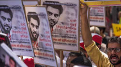 Missing JNU Student Najeeb Ahmed's Roommate Gives Polygraph Test A
