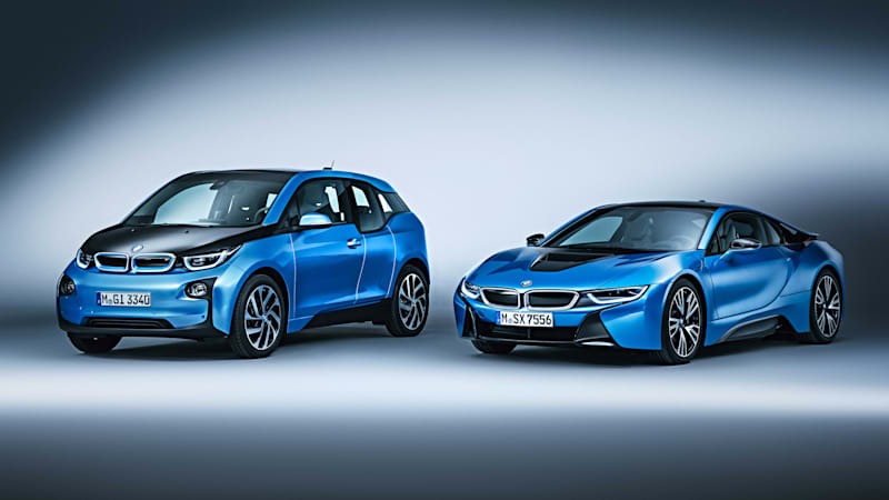 Update Bmw Simplifying Lineup To Pay For More Evs Like Electric 3