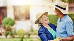 Prendre une retraite anticipée pourrait vous tuer, selon une