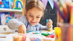 BLOGUE Maternelle 4 ans ou CPE: et si c'était un faux
