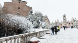 Dopo Burian, arriva Big Snow: è ancora gelo per l'Italia. Migliora solo per la domenica