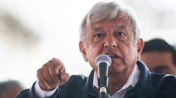 Sí al NAIM, sin dinero público: López
