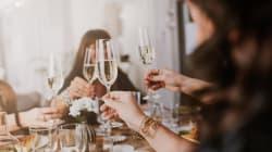Champagne et chocolat: un mariage «risqué» mais