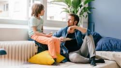 Cómo hablar con tus hijos sobre