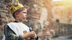 BLOGUE Vive le Roi, vive la