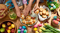 30 Easter Potluck Recipes That Will Impress A
