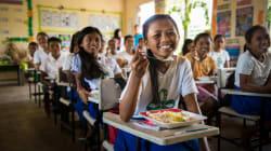 Mastercard s'engage à fournir 100 millions de repas au Programme Alimentaire Mondial (et l'humanité va progresser