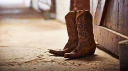 BLOGUE La « prière du cowboy » de la ministre du Tourisme Julie
