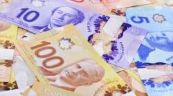 Malgré la guerre commerciale, la Banque du Canada hausse son taux