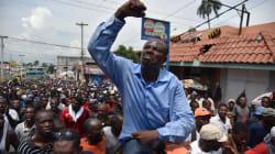 Tension politique accrue en Haïti entre le gouvernement et