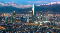 Chile promete no endeudarse con Juegos Panamericanos 2023 en