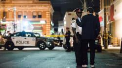 Fusillade à Toronto: un tireur fait 2 morts et 13