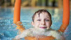 Kids Can Get Really Sick From Swimming Pools, And The Reason Is