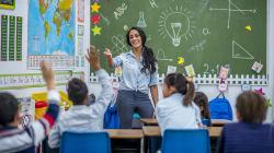 BLOGUE Commission scolaire de Montréal: problème d'affichage ou manque de