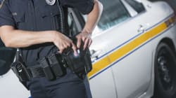 Ontario Officer Says She's 'Forever Remorseful' About Wearing