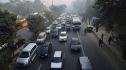 Odd-Even Scheme Back In Delhi In A Bid To Combat Pollution, Women And Two Wheelers
