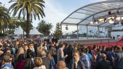 Le Festival de Cannes comme si vous y étiez sur Canal+