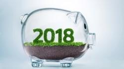 Un 2018 di sfide e di opportunità in chiave