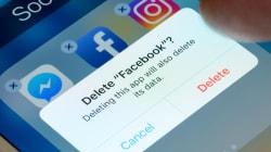 BLOGUE Ancienne accro aux réseaux sociaux, j'ai supprimé tous mes comptes et cela a changé ma