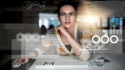 BLOGUE Les femmes en mathématique et en informatique: une solution