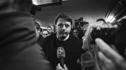 Matteo Renzi si riprende ancora il Pd: rilancia la coalizione (contro Berlusconi) e incassa il sì di Emiliano, l'astensione d...