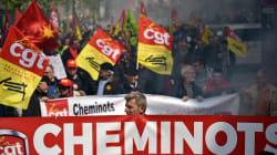 La CGT va poursuivre la grève à la SNCF en juillet mais ne précise pas sous quelle