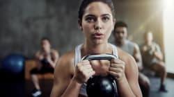 Pesas rusas o 'kettlebells': para qué sirven, cómo usarlas y qué ejercicios