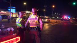 L'auteur présumé de la série d'explosions à Austin s'est