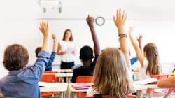 La lotta alla disuguaglianza parte dal diritto all'istruzione, al sud come al