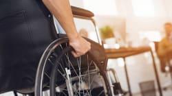 Les Canadiens handicapés sont davantage victimes de
