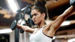 Cinco consejos para entrenar con pesas para mujeres