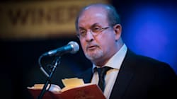 Salman Rushdie's 'Midnight's Children' Is Coming To