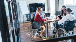 BLOG - 3 conditions pour mieux intégrer les entrepreneurs handicapés au monde du