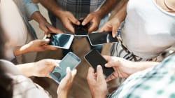Smartphone, addio? Potrebbe essere un bene per la