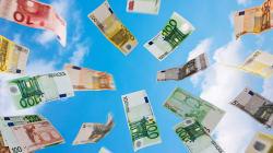 20 años del euro, la segunda moneda global tras la
