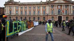 Le maire de Toulouse infiltré parmi les casseurs des gilets jaunes