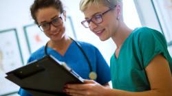 BLOGUE «Superinfirmière» ou petit