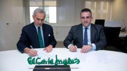 El Corte Inglés firma una alianza con el gigante chino