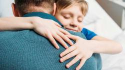 """""""Pourquoi j'ai décidé d'arrêter pour un temps d'être famille"""